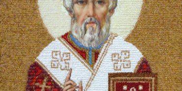 Сьогодні християни вшановують пам'ять про святого Миколая Чудотворця