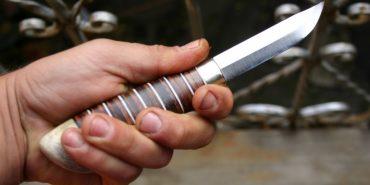 У Франківську один пацієнт психлікарні вдарив іншого ножем в око