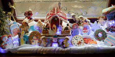 """За віденською традицією """"Імпреза"""" запрошує на """"Різдвяну цукерню"""". ФОТО"""