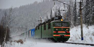 З 17 січня потяг Київ – Івано-Франківськ курсуватиме до Ворохти