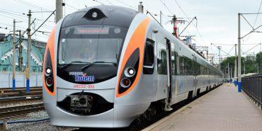 Укрзалізниця хоче запустити експрес-потяг до Франції через Польщу та Німеччину