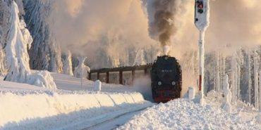 На 28 грудня Укрзалізниця призначила додатковий поїзд Кривий Ріг – Дніпро – Львів