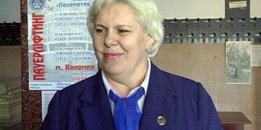 Інна Оробець отримала бронзу на чемпіонаті світу з пауерліфтингу. ВІДЕО