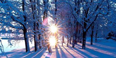 У сонячний день не сидіть вдома: лікарі пояснили, яким чином сонце зміцнює імунітет