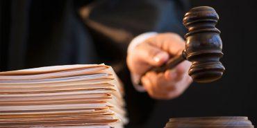 Чотирьох членів угруповання, які здійснювали розбійні напади на Прикарпатті, засудили до довічного ув'язнення