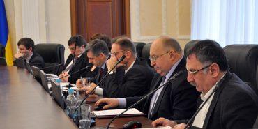 Вища рада юстиції звільнила семеро прикарпатських суддів. СПИСОК