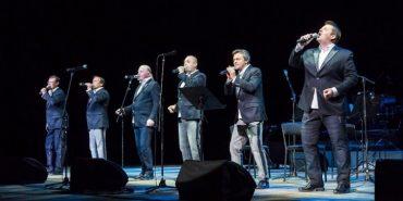 """На концерті """"Піккардійської терції"""" у Франківську зал слухав пісню стоячи"""