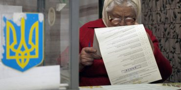 Стали відомі попередні результати місцевих виборів на Коломийщині