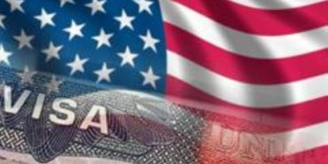 МЗС радить українцям не звертатися до посередників за візами США