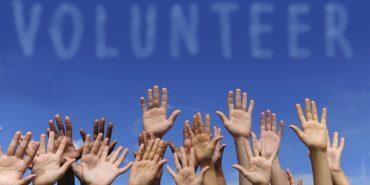 Сьогодні світ відзначає Міжнародний день волонтера