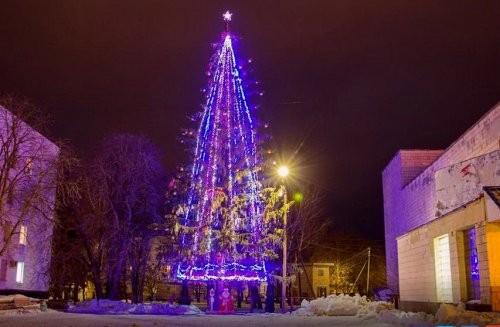 Зіньков (фото Зіньковецької міської ради)