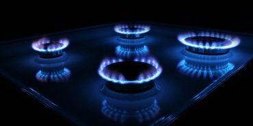 За рік прикарпатці збільшили споживання газу на майже 70%