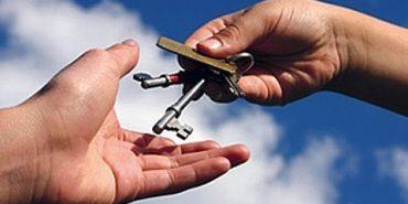 На Прикарпатті трьом атовцям вручили ключі від двокімнатних квартир. ФОТО