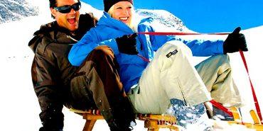 Зимовий відпочинок у Карпатах: житло від 2,5 тис., обід – 100 грн., лижі чи сноуборд – від 80 грн. ФОТО
