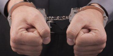 На Франківщині серійний злодій понад місяць переховувався від правоохоронців