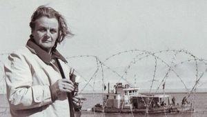 Померла журналістка, яка перша повідомила про початок Другої світової
