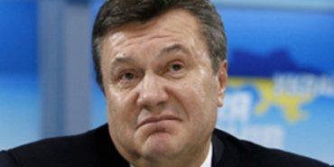 Як, з ким та яким маршрутом тікав з України Янукович?