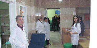 Коломийська дитяча лікарня відреставрувала приймальне відділення. ФОТО