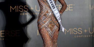 """Корону """"Міс Всесвіт — 2016"""" здобула француженка. ФОТО"""
