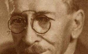 У Чехії ексгумували останки українського письменника Олександра Олеся