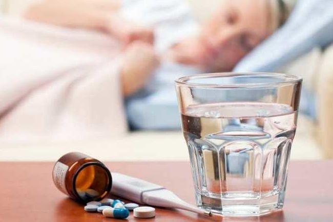 На Франківщині зросла кількість хворих на грип та ГРВІ, Коломийщина - серед лідерів