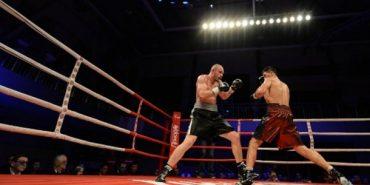Україна прийматиме чемпіонат Європи-2017 з боксу