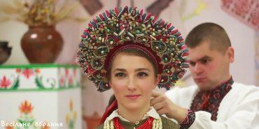Оприлюднили відео з автентичним вбранням Прикарпаття та ще чотирьох регіонів