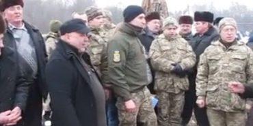 """""""Допоможи, Боже, це все перебути, нашій неньці-Україні воленьку здобути"""": зворушлива колядка від бійців 10 бригади. ВІДЕО"""