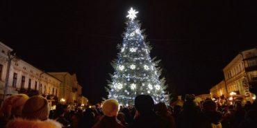 Триває фотоконкурс на кращу різдвяно-новорічну світлину з Коломиї. Переможці отримають грошові призи!