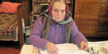 Хто витримає довше — гараж чи хворе серце старої жінки?