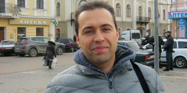 """Уродженець Коломиї Мирослав Кавацюк викладає в інституті у Нідерландах: """"Займайтесь тим, що для вас є цікаве"""""""