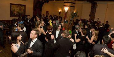 У ніч на старий Новий рік у Коломиї традиційно організовували Маланчині вечори. ФОТО