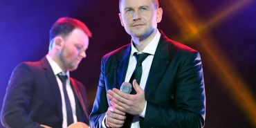 "28 лютого Павло Табаков привезе у Коломию нову програму ""Любов Жива"""