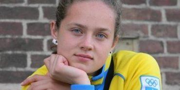 Легкоатлетка з Коломиї тріумфувала на чемпіонаті України з легкої атлетики. ФОТО