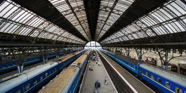 """""""Укрзалізниця"""" обіцяє безкоштовний Wi-Fi на всіх залізничних вокзалах"""