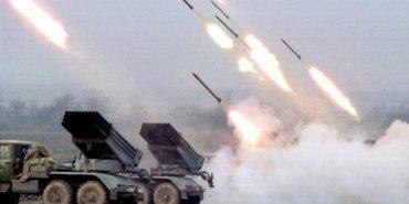 Доба в АТО: 5 наших військових загинуло, 9 поранених і 4 травмованих