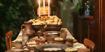 6 січня — навечір'я Різдва Христового або Святий Вечір: традиції, звичаї, прикмети