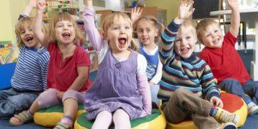 Від 24 січня у Коломиї запрацюють два чергові дитсадки