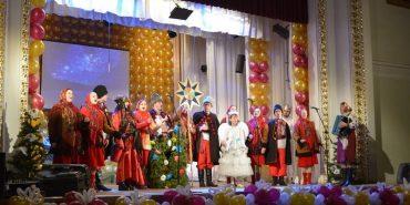 У Коломиї відбувся II фестиваль вертепів. ФОТО