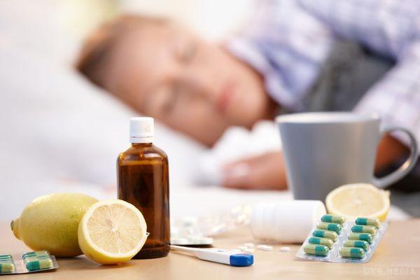Прикарпатців просять вакцинуватися проти грипу