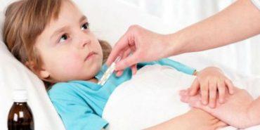 Грип не відступає: за минулий тиждень до лікарень Франківщини госпіталізували майже 250 дітей