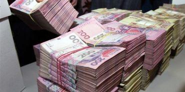 З 4 січня гранична сума готівкових розрахунків становить 50 тисяч гривень
