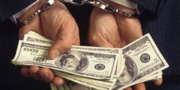 У поліції розповіли деталі затримання на хабарі посадовців юстиції. ФОТО