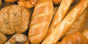 Прикарпатка придбала у супермаркеті хліб із запеченими всередині комахами. ФОТОФАКТ