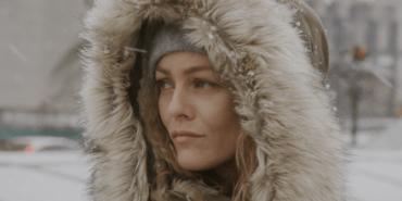 Французька актриса Ванесса Параді зіграє у стрічці про війну в Україні