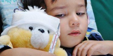 Близько п'яти тисяч прикарпатців звернулися минулого тижня до медиків через грип