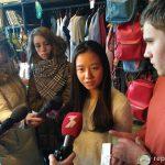 Українці багато п'ють і в такому вигляді ходять по вулицях, - іноземці про перебування на Прикарпатті