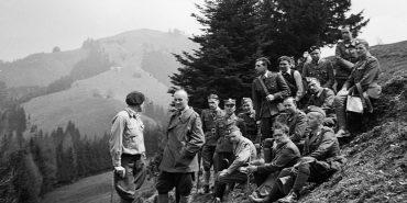Невшанована пам'ять невідомих солдатів