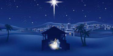 Він ся рождає чи народився? Наївні питання про християнські вітання
