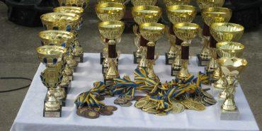 188 прикарпатців здобули медалі різного ґатунку 2016 року. ВІДЕО